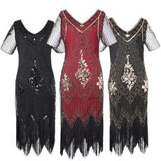 sequinstassel, art, Vintage Dresses, Cocktail