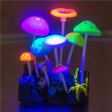 aquariumdecor, Tank, Mushroom, aquariumdecoration
