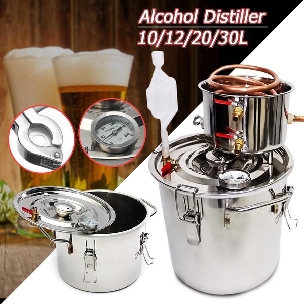 Copper, distilledwineequipment, distilling, distiller