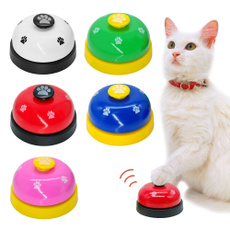 Training, Toy, Bell, Pets