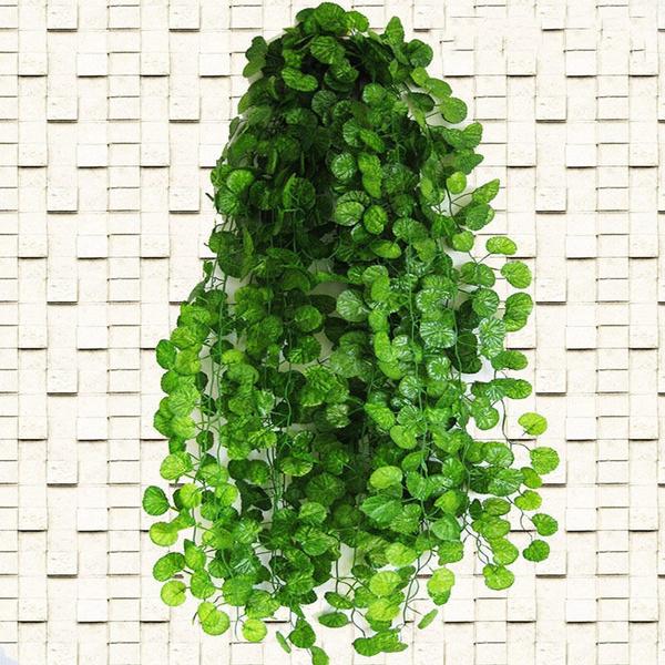 greenery, Plants, Garland, Artificial