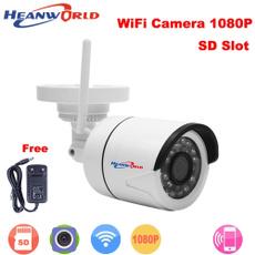 1080pwificamera, ipcamerawifi, Outdoor, wirelessipcamera
