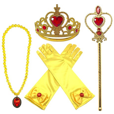 dressingup, Princess, wand, Belle