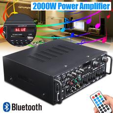 soundamplifier, amplifierboard, Remote, audioamplifier