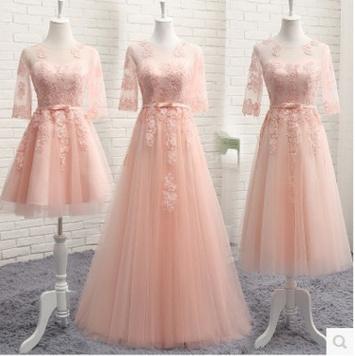 pink, slim dress, Shorts, Lace
