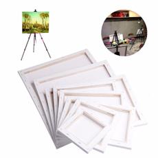 Art Supplies, acrylicpaint, art, canvaspaper