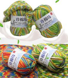 rainbow, handknitting, Knitting, Gel