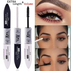 Fiber, blackmascara, Beauty, Eye Makeup