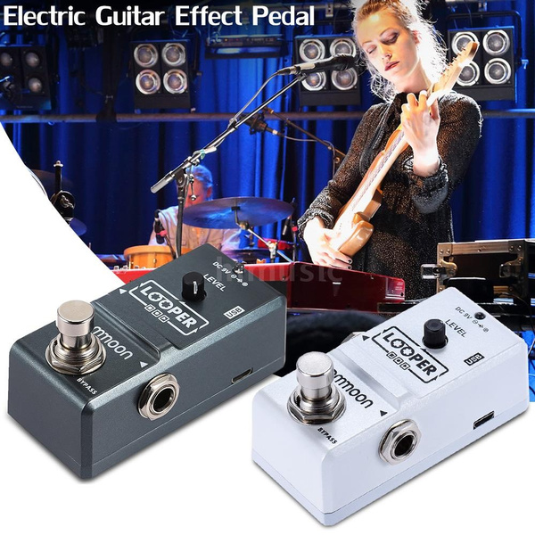 truebypas, distortioneffectpedal, Electric, Parts & Accessories