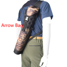cylindricalarrowpack, Archery, Outdoor, quiver