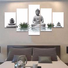 Pictures, art, Home Decor, canvasoilpainting