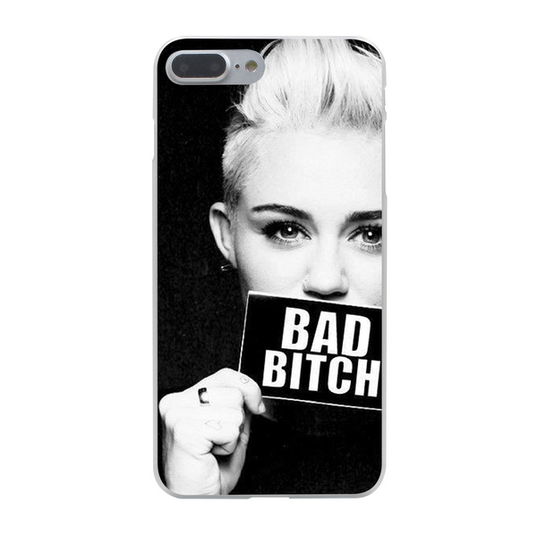 Miley Cyrus Soft Phone Cover Case for Apple iPhone X 8 7 6 6s Plus 5 5S SE 5C Coque Shell   Wish