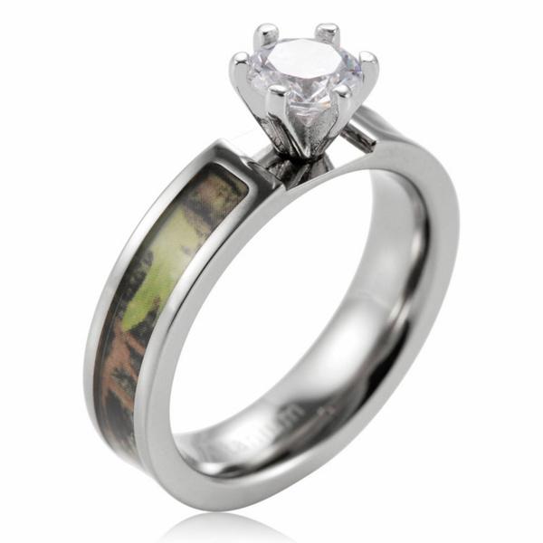 Jewelry, titanium, mothersgift, Engagement