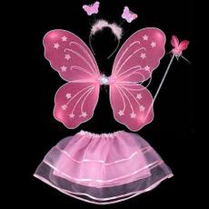 butterfly, wand, butterflywing, Women's Fashion
