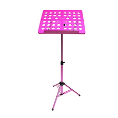 Violin, Adjustable, rubberfeet, musicstand