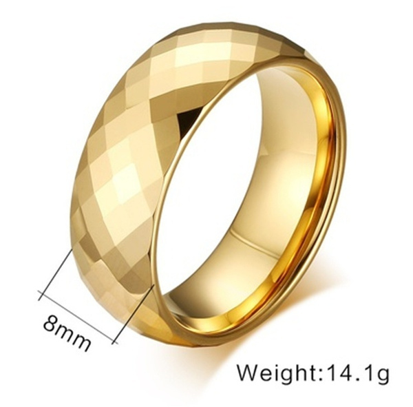DIAMOND, wedding ring, gold, fashion ring