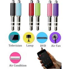 Remote Controls, Mobile Phones, stb, TV