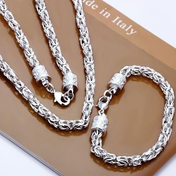 Charm Bracelet, silber, Jewelry, 925 silver jewelry