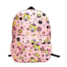 School, casualbackpack, Cosplay, highcapacitybag