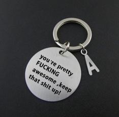 Key Chain, gift for him, funnyboyfriendgift, Valentines Day