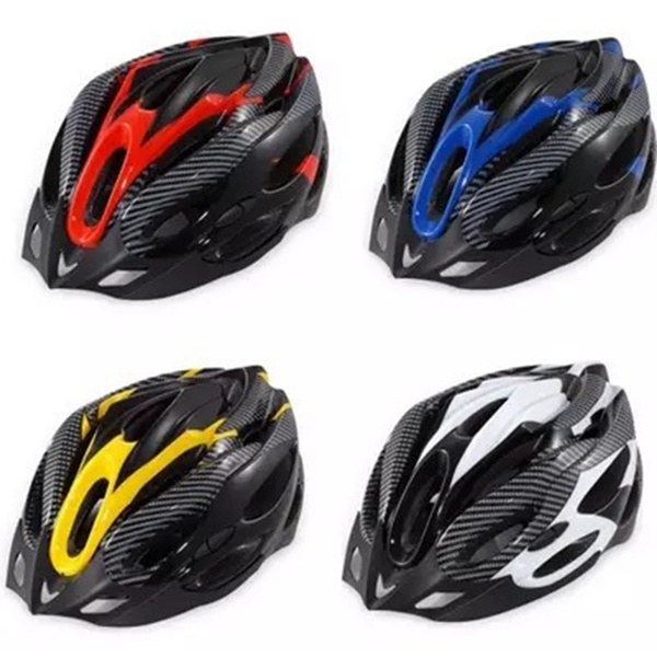 Helmet, Bicycle, Sports & Outdoors, Bicycle Accessories