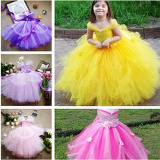 yellowgirldres, Flowers, yellowgirlkidsdres, Halloween