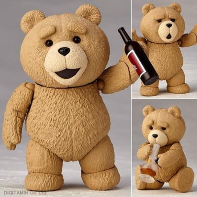 Toy, figure, Teddy, Movie