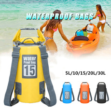 waterproof bag, drybag, Outdoor, raftingbag