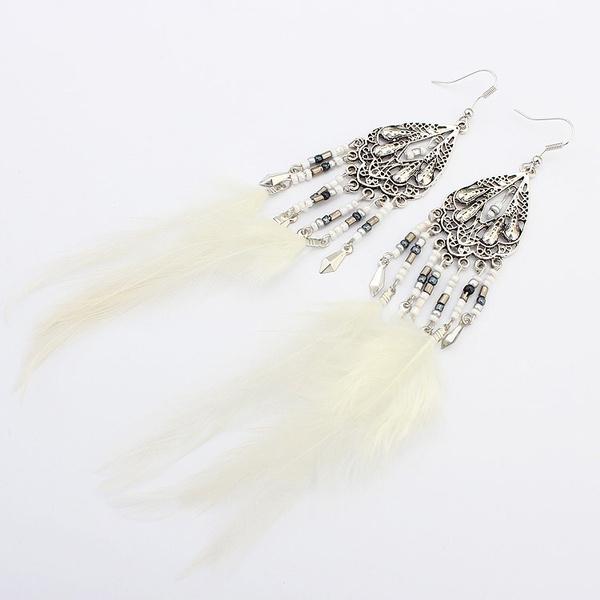 imitationgold, Jewelry, Beads Earrings, Earring