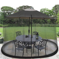 Furniture & Decor, Umbrella, Patio & Garden, sunshadesrollupshade