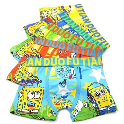 Underwear, Panties, Sponge Bob, pants