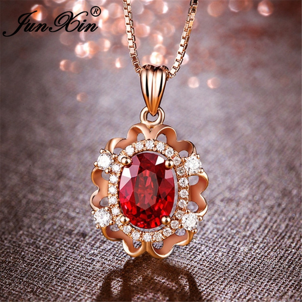 Silver Jewelry, Fashion, gold, crystal pendant