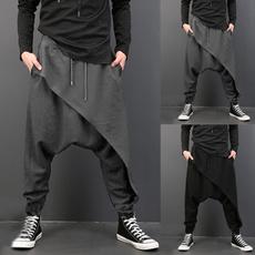 Hip Hop, harem, trousers, Yoga