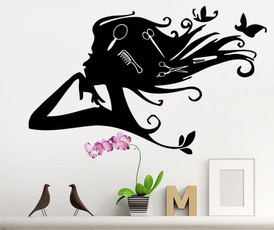 Home Decor, Beauty, Posters, Wall Decals & Stickers