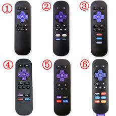 controller, Remote, Remote Controls, replacementirremotecontrolforroku