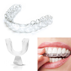 Grill, amouthguard, teethwhitening, Silicone