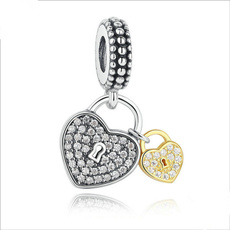 Sterling, 18k gold, sterling silver, Jewelry