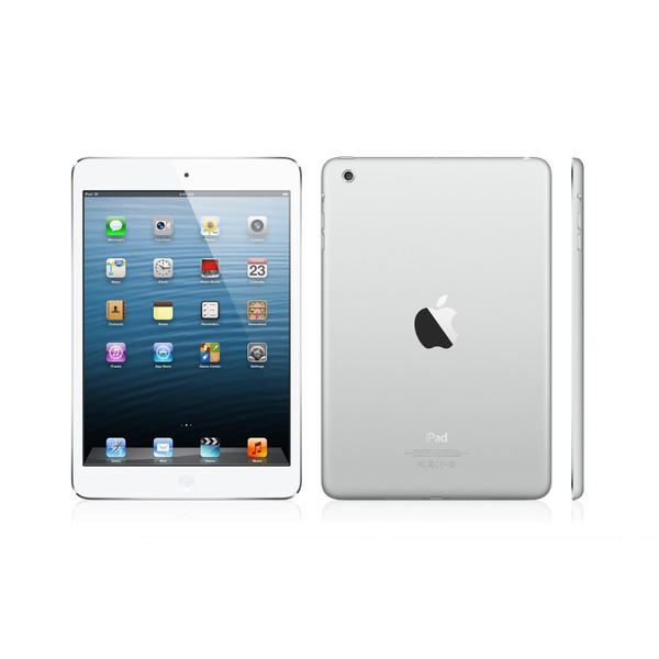 ipad, Mini, Apple, Tablets