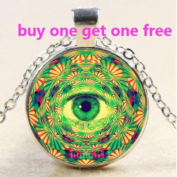 Celtic, Jewelry, eyenecklace, creative gifts