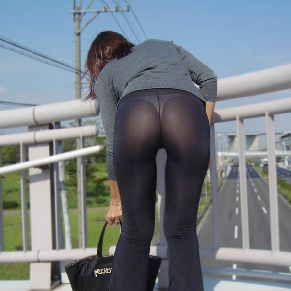 Sexy Women S Black See Through Slim Fit Long Pants Losse Leg Elastic Yoga Pants Leggings Silky Trousers Panties Wish Shop the latest chic styles of 2020 see through leggings of leggings from women collections at zaful with prices down to $8.66. sexy women s black see through slim fit long pants losse leg elastic yoga pants leggings silky trousers panties wish