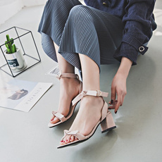 Summer, Womens Shoes, wedge, Spring