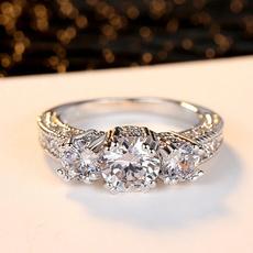 White Gold, party, DIAMOND, Jewelry