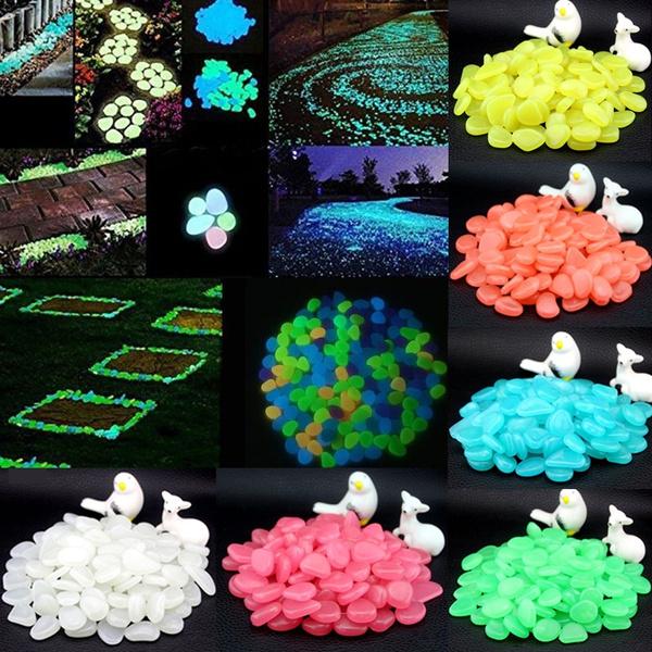 glowingpebble, luminousbody, Home Decor, aquariumdecoration