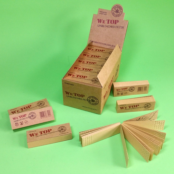 Box, Paper, High Quality, filtertip