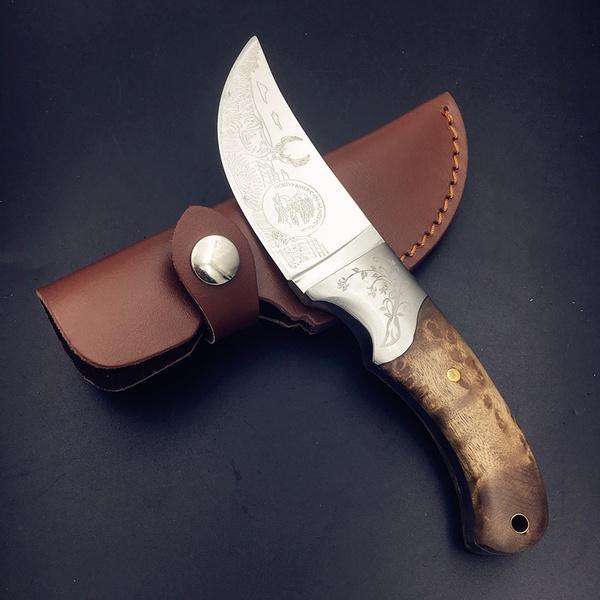 pocketknife, outdoorknife, Hunting, camping