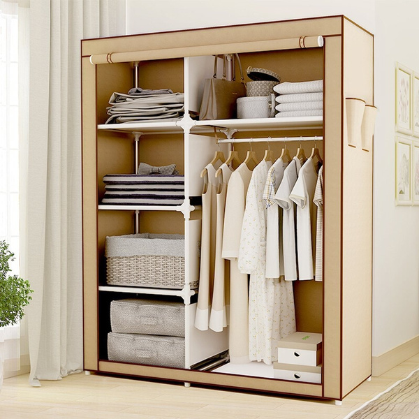 portable, Closet, Double, Storage