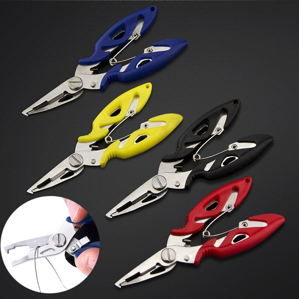 fishinggear, minimultitfunction, Hooks, fishingplier