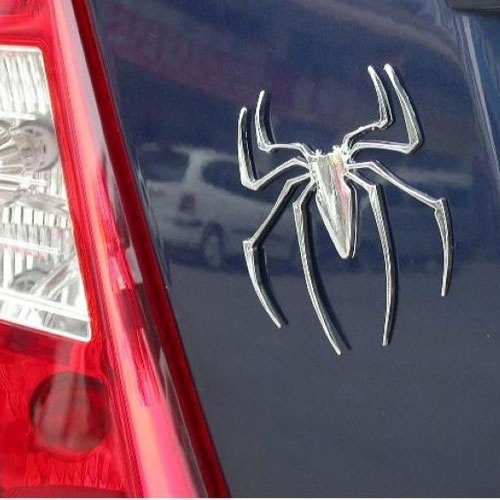 Car Sticker, Jewelry, car decal, Spiderman
