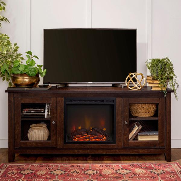 brown, TV, Wood, Living Room Furniture