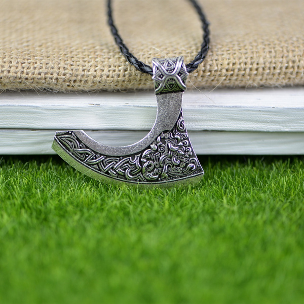 pendentnecklace, Jewelry, vikingnecklace, dragon
